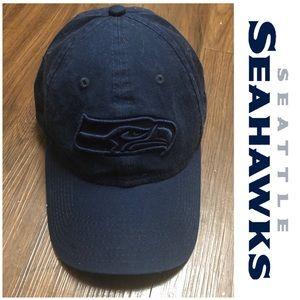 Seattle Seahawks hat